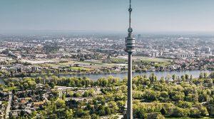 نتيجة بحث الصور عن Danube Tower