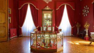 نتيجة بحث الصور عن متحف اريانا